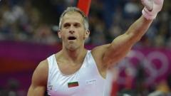Йордан Йовчев – ограбеният шампион