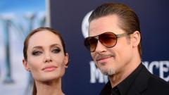 Анджелина Джоли: Разведох се с Брад за доброто на децата