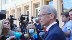 Николай Денков няма да се подпише под задължителна ваксинация за учители