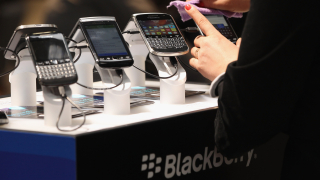 BlackBerry има план как да си върне предишната слава