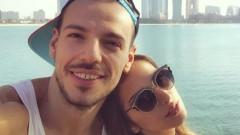 Какво подари Даниел Петканов на съпругата си за 8 март