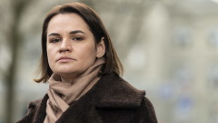 Беларус съди Тихановская за подготовка на терористичен акт