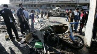 """Правят музей на """"Ал Кайда"""" в Ирак"""
