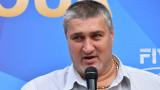 Любо Ганев: Конфликтът с Данчо Лазаров започна след световното първенство