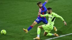 Атлетико (Мадрид) увеличи аванса си на върха в Ла Лига след обрат срещу Ейбар