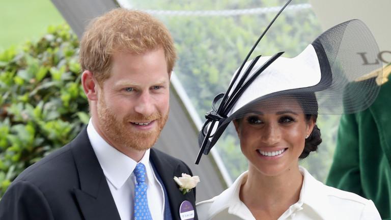 За кого се грижат принц Хари и Меган Маркъл