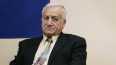 Президентът на Световната федерация по вдигане на тежести: Иван Абаджиев беше велика личност