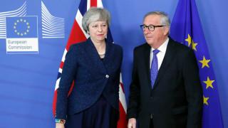 Лондон и Брюксел постигнаха компромис за Брекзит
