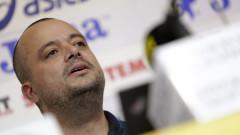 Димитър Костадинов от НКП на Левски: Ръководството настройва феновете срещу нас