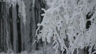 Жълт код за обилен снеговалеж