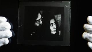 Връзката на Джон Ленън и Йоко Оно във филм