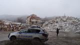 Започнаха претърсвания в базата за отпадъци край Дупница