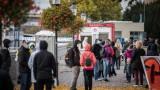 Словакия облекчава мерки след успешно масово тестване