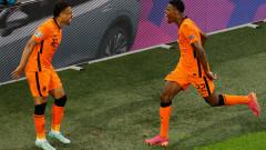 """Нидерландия спечели група """"C"""" и е на осминафиналите след безпроблемна победа над Австрия"""