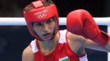 Стойка Петрова крачи към финала на Световното