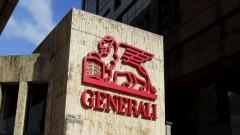 Застрахователят Generali с рекордна оперативна печалба от 4,89 милиарда евро