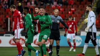 Румънците в Лудогорец остават верни на клуба