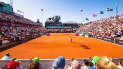 Всички тенис турнири в Испания остават без публика