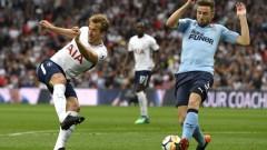 Тотнъм ще играе в Шампионска лига и през следващия сезон (ВИДЕО)