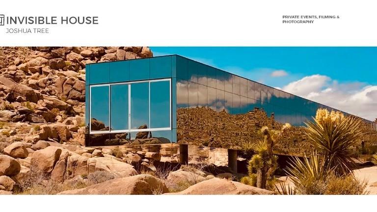 Дизайнерската къща, която изглежда като легнал небостъргач
