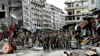 Ислямисти превзеха болница със сирийски войници след едномесечна обсада