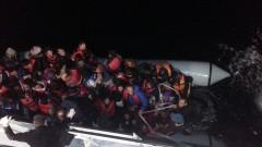 Повече от 200 удавени мигранти за 3 дни в Средиземно море