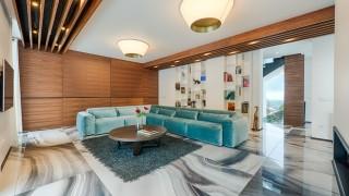 Цените на луксозните жилища в София достигат €2700 на кв. м