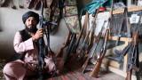 Талибаните обявиха състава на новото правителство на Афганистан