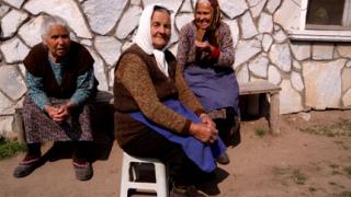 БЧК Добрич прави хоспис за възрастни