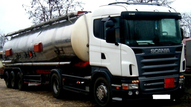 Нов механизъм за борба с ДДС измамите при търговията с течни горива