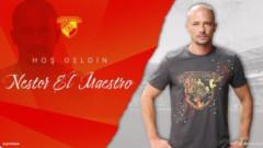 Гьозтепе представи официално Ел Маестро