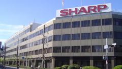 Sharp пожела РС бизнеса на Toshiba