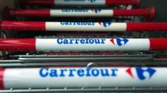 След провала на сделката за $20 милиарда Carrefour готви придобиване на ключов за нея пазар