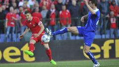 Азрудин Валентич все още не е взел решение за Станислав Маламов