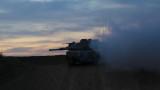 Израел удари цели в Сирия