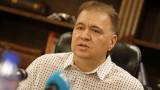 Николай Жейнов призна: Има подаден сигнал срещу Стефанов в УЕФА, но не само там