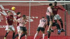 """Магията на Премиър лийг - последният шокира Манчестър Юнайтед насред """"Олд Трафорд"""""""