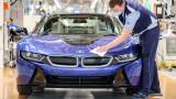 Шеф във Volkswagen: Недостигът на чипове ще продължи на спъва автомобилната индустрия и през 2022-а