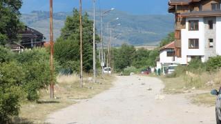 В Банско започна строежът на околовръстен път