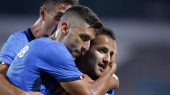 Левски ще гони трета поредна победа в първенството срещу новак