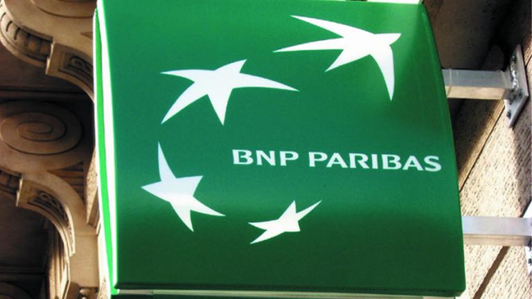 BNP Paribas отчете спад от 33% в нетния доход на годишна база