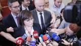 Корнелия Нинова обвини ДПС в лъжа