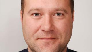 Спортният журналист Тодор Кирков стана татко