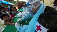 Рекордни над 50 000 заразени за ден в Бразилия