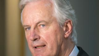 ЕК назначи Мишел Барние за преговарящ по брекзита