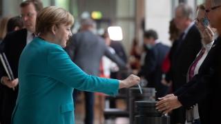 Германия с рекорден дълг от €217 млрд.
