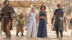 """Съкращават сезоните на """"Game of Thrones""""?"""