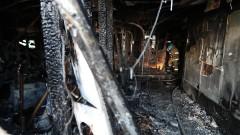 18 загинали при умишлен пожар в караоке бар в Китай