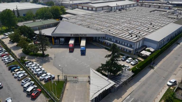 Снимка: Доставчик на Mercedes откри развоен център в София, част от €40 милиона инвестиция