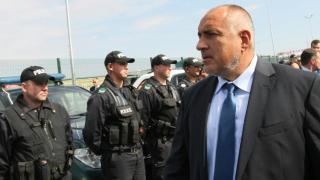 Борисов обвини Бокова в проява на нахалство и отказа да подава оставка